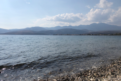 Strand Camping Ayannis, Itea GR